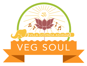 Villa Govinda-Veg Soul